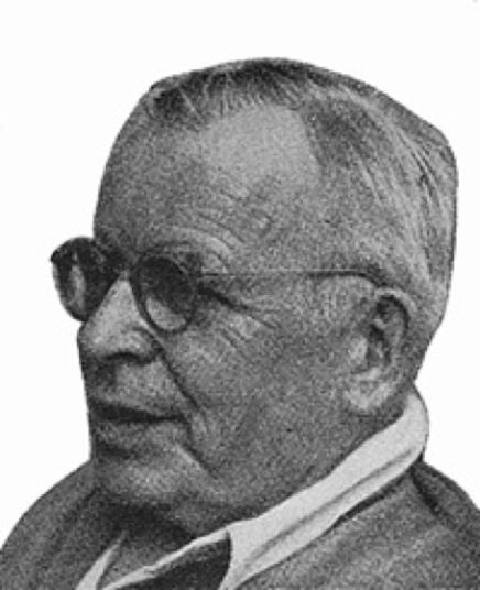 Ewald Banse