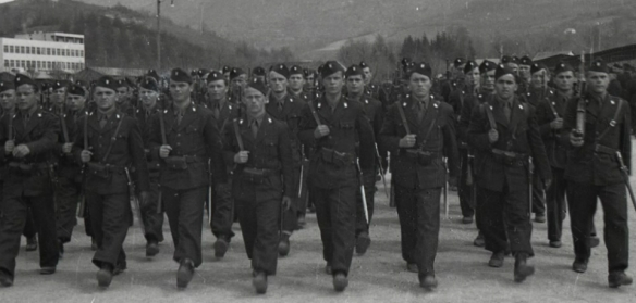 Jasenovac The Truth Radio Gornji Grad