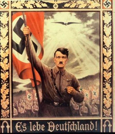 TRI OBLIKA FAŠIZMA: Moj fašizam je bezazlen i ljepši odtvog