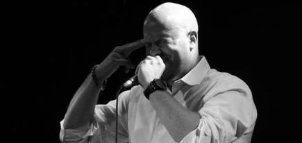 Dino Tremens: Državni prvak u slampoeziji