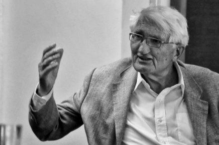 Jürgen Habermas: SpašvanjeEvrope