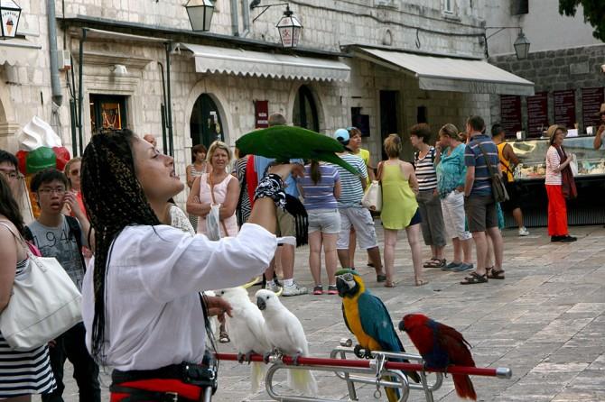 Tiha pobuna turističkogprekarijata