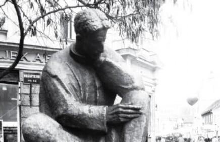 Tesla: Bog, Srbin,znanstvenik