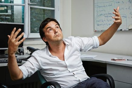 Thomas Piketty: Brexit je političkakatastrofa