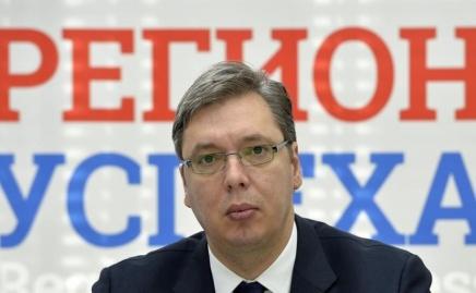 HODOČASNICI ISPRED VRATA: Vučić ne spava i hoće da čini ali opet nepostizava