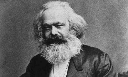 Karl Marx: 11. teza oFeuerbachu