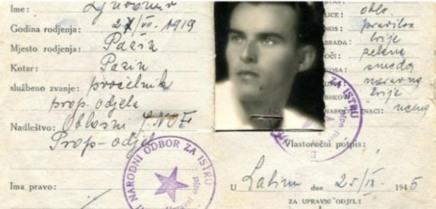 Daša Drndić: Ne znam koliko bi mom tati danas značio Orden StjepanaRadića