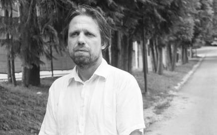 Miklavž Komelj: Partizanska umjetnost je proboj kroznemoguće