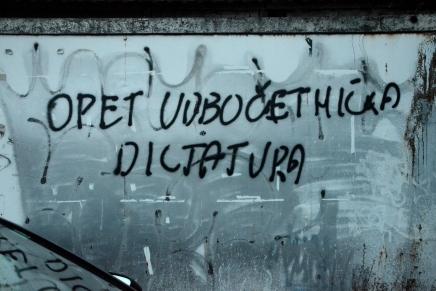 Željko Glasnović protivHrvatske