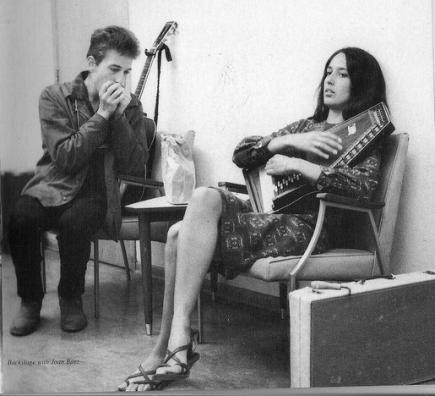 Bob Dylan: Čizme od španjoskekože