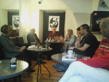 Treći dan Gornjogradskog književnog festivala – Proznazavršnica
