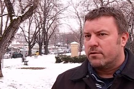 Alan Sorić: Vjera u državu i partiju zamijenjena je vjerom u državu i KatoličkuCrkvu