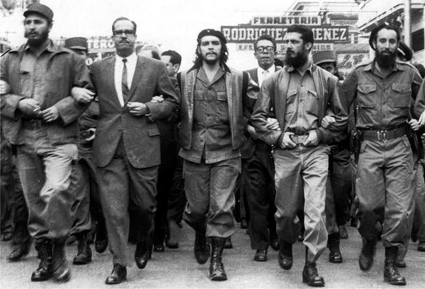 Castro vrhovni veliki kurac