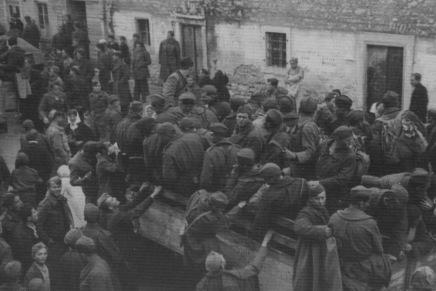 72. godine oslobođenjaDalmacije