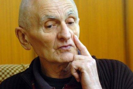 Mirko Đorđević: Sveti Sava nijefaraon