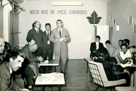 Mario Kopić: Komunističkirevizionizam