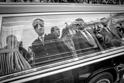 Dejan Jović: Hrvatska vanjska politika – Izazovi i perspektivaEurope