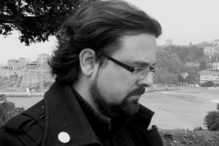 Andrej Nikolaidis: Jugoslaven sam ponadi