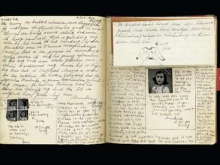 Anna Frank je ubijena po drugiput