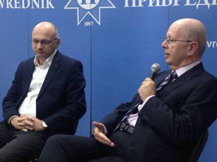 Dejan Jović i Tomislav Jakić o hrvatsko-srpskim odnosima