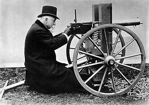 1206446_maxim-gun-was-the-first-self-powered-machine-gun-invented-by-the-american-born-british-inventor-sir-hiram-stevens-maxim-in-1884