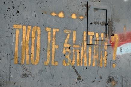Dražen Katunarić: Revizija povijesti poezijom – Nekoliko bilješki o ustaškomrevizionizmu