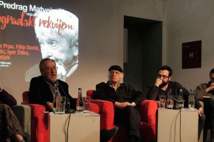 Branka Prpa: Predrag Matvejević i midanas