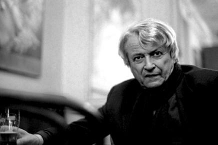Nenad Popović: Utjehe PredragaMatvejevića