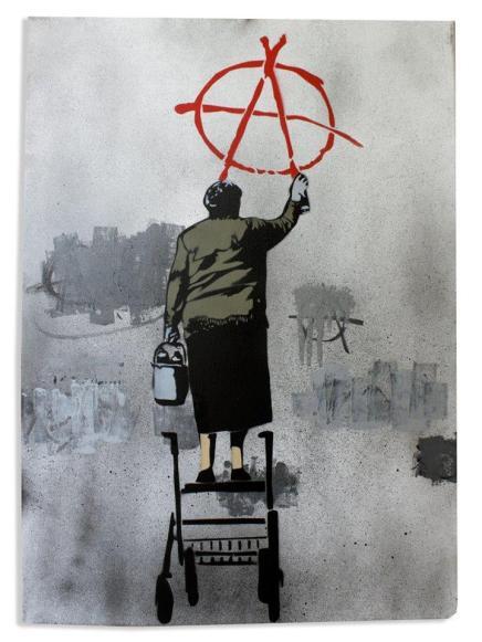 Historija klasičnog anarhizma uHrvatskoj