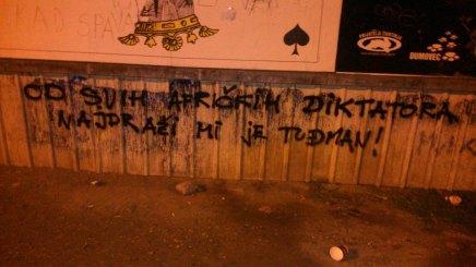 Desnica i podzemlje: Pravi neprijateljiHrvatske