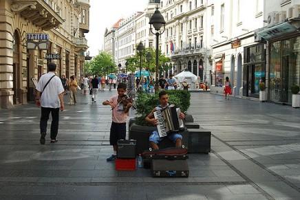 Naš Beograd