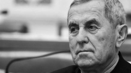 Marin Jurjević: ŠJORA FILE TUGUJE ZA DONIVANOM
