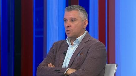 Hrvoje Klasić: Povjerenstvo za suočavanje s prošlošću ide ka tome da NDH izjednači sJugoslavijom