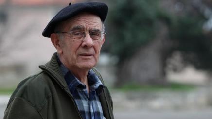 Ivan Pauletta – Odlazakdisidenta