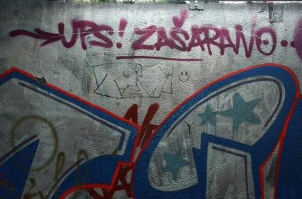 Pero Kvesić: Grom ga obnevidio ili o pogromunovinara