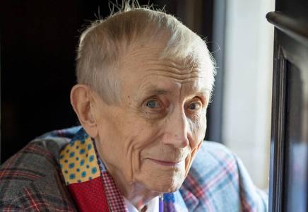 Evgenij Jevtušenko (1933-2017): NETREBA
