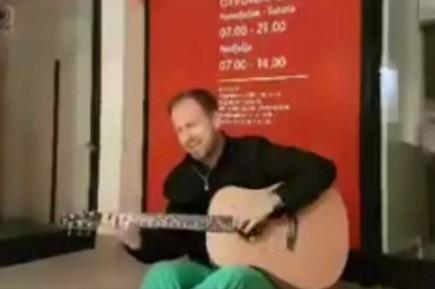 Mauro Staraj – Teta zbutigi