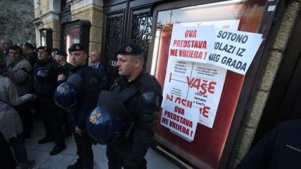 Veimir Visković: Frljić, ministrica i koncept kulturnenesnošljivosti
