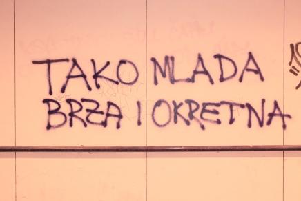 Koliko vam hrvatskog jezika uopće treba da biste glasali za Kolindu Grabar-Kitarović?