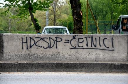 ANTIFAŠIZAM ZA (PO)ČETNIKE: Zašto su fašisti isključili lijevu stranumozga?