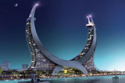 Zašto Katar?