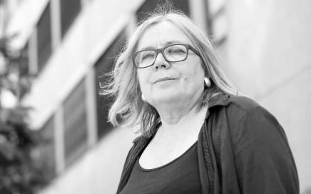 Nadežda Čačinovič: Nisam titoistkinja većsocijalistkinja