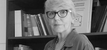 Sonja Biserko: Jugoslaviju se ne možeizbrisati