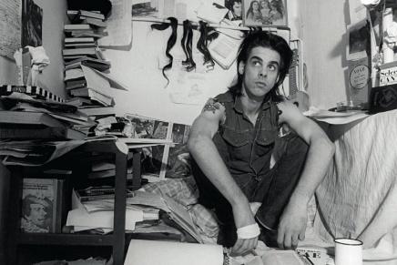 Nick Cave (Mika Špiljak) – Najveći kajkavskipjesnik