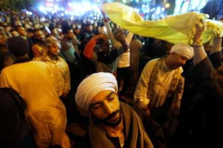 Zašto džihadisti napadaju sufijskemuslimane