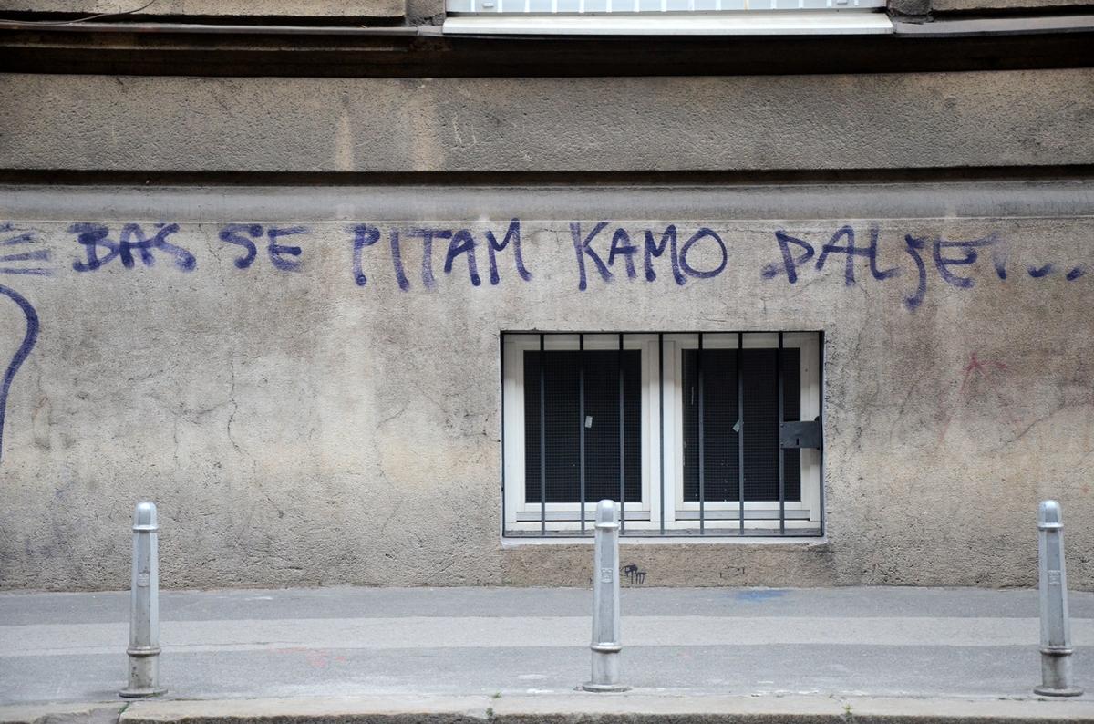 Zbog čega sve više ljudi masovno bježi iz ove Hrvatske