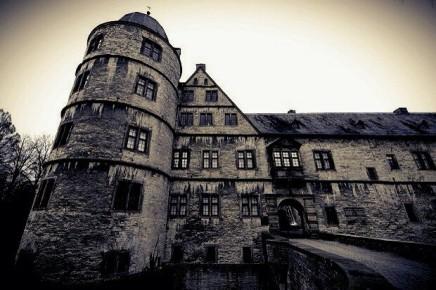 Predrag Finci: Wewelsburg