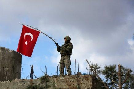 PREDSTAVA KONANA U BEGOVOJ DŽAMIJI: Zašto se tursko čišćenje granice razlikuje od čišćenja granice naDrin