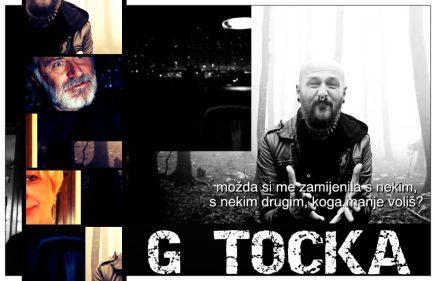 Branko Gavella kao G-točka hrvatske književnescene
