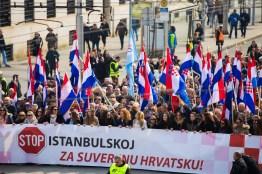 Hrvatska između Konvencije iteokracije